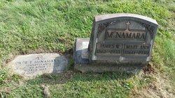 George Edward McNamara, Jr