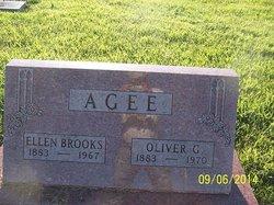 Oliver Glen Ollie Agee