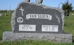 Arliss Ramona Mona <i>Ramlo</i> Van Sloun