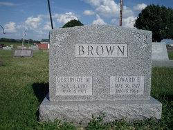 Edward Emmet Brown