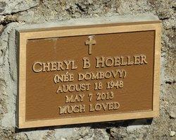 Cheryl B <i>Dombovy</i> Hoeller