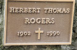 Herbert Thomas Rogers