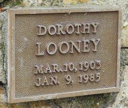 Dorothy Looney