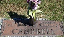 Irene Isabelle <i>Ulsh</i> Campbell