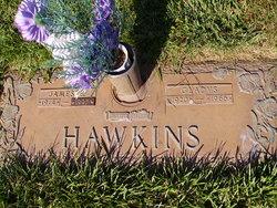 Gladys Hawkins