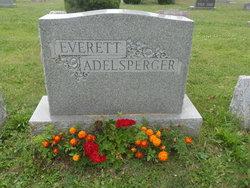 Geraldine <i>Everett</i> Adelsperger