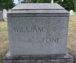 Susan Smith <i>Williams</i> Stone