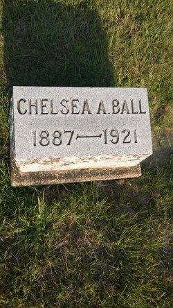 Chelsea Adren Ball