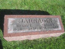 Henry Laten Late Jarnagin