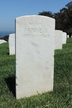 Fannie Viola <i>Bandy</i> Greb
