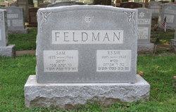 Essie Feldman