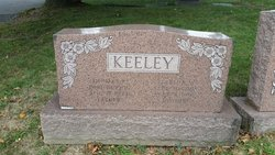 Marion A Keeley