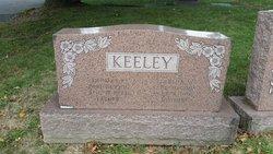 Thomas P Keeley