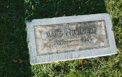 Eliza Maud <i>Hartley</i> Pitchford