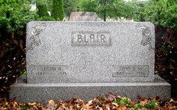 John D. Blair, Sr
