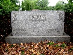 Leona A. Blair