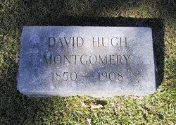 David Hugh Montgomery