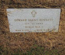 Edward Brent Bennett