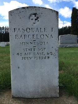 Pasquale T Barcelona