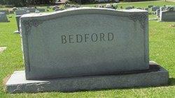 Elizabeth May Libby <i>Weddle</i> Bedford