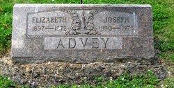 Elizabeth <i>Lefelhoc</i> Advey