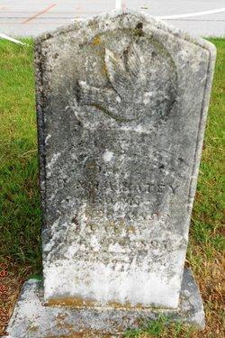 Mary Isabella Batey
