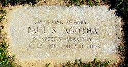 Paul S. Agotha