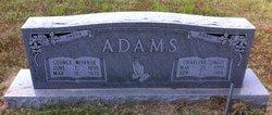 Charline <i>Dago</i> Adams