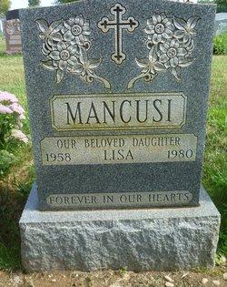 Lisa Mancusi