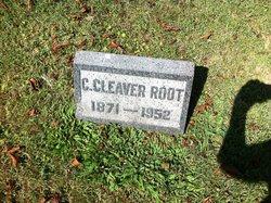 C. Cleaver Root