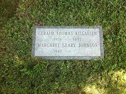 Margaret Geary <i>Scott</i> Johnson