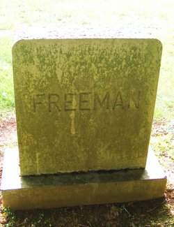 Charley W Freeman