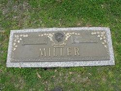 Edwin Brewster E, B. Miller
