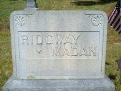Abraham Madan