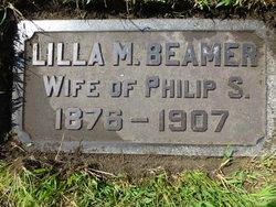 Lilla Maud <i>Bell</i> Beamer