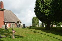 Appleby Manor Presbyterian Church Cemetery