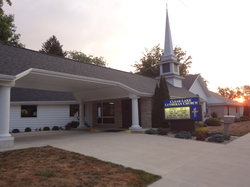 Clear Lake Lutheran Chapel Cemetery