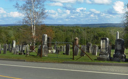 Lothrop Cemetery