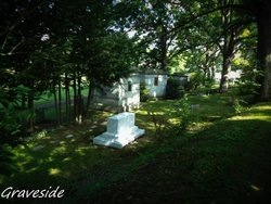 Spring Forest Cemetery