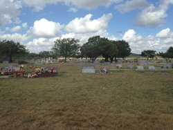 Wallace Creek Cemetery