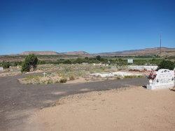 Utahn Cemetery
