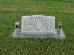 Robert W Suters