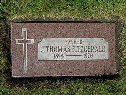 J. Thomas Fitzgerald