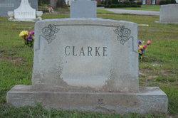 Minnie Ann <i>McNair</i> Clarke
