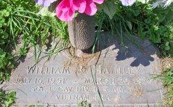 William Robert Hainley