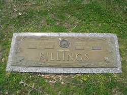W H Bill Billings