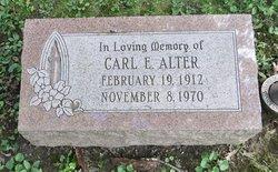 Carl E Alter