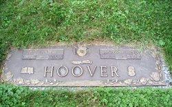 Richard C. Dick Hoover, Sr