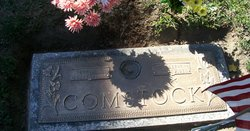 Ethel <i>Klingel</i> Comstock