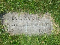 Rita Louise Adams